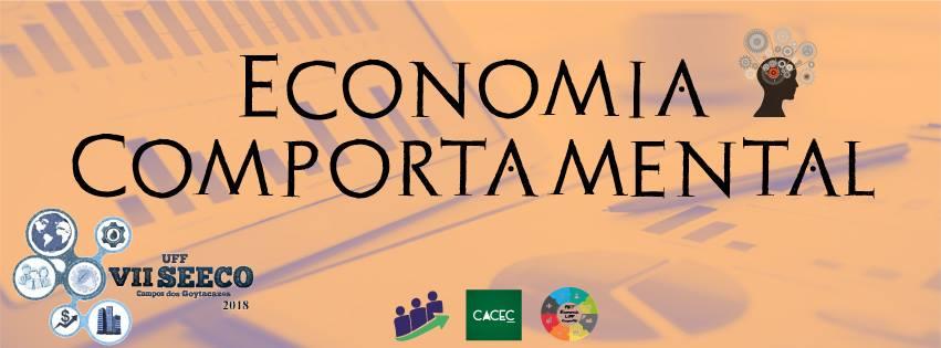 VII Semana de Economia 2018