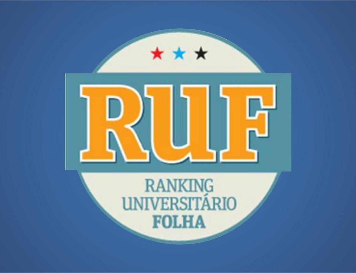 UFF é destaque no Ranking Universitário da Folha de 2018